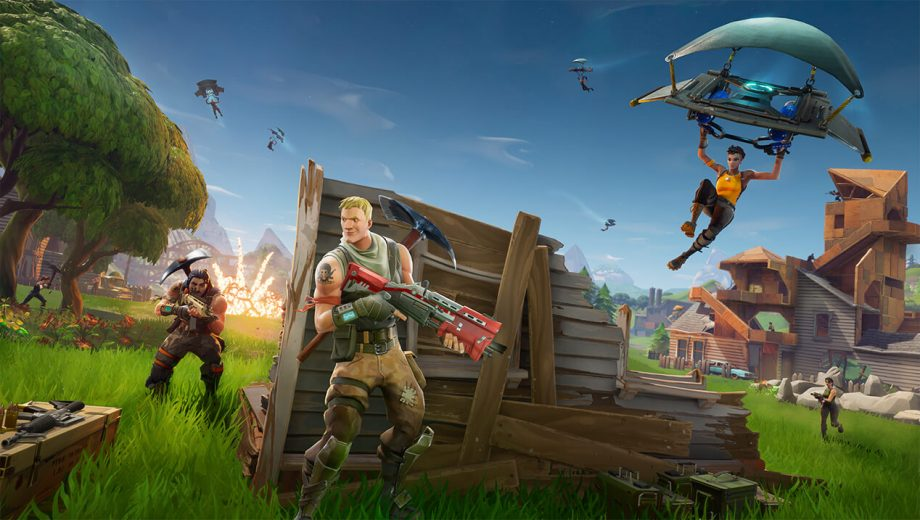 5 Battle Royale Games You Download For Free On PC