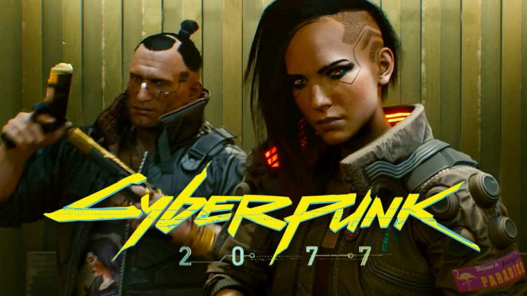 Cyberpunk 2077 Certainly Not Release at Epic Games Store