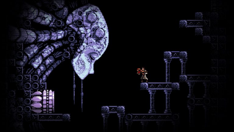 Axiom Verge Can't Be Play Cause Missing Steam.xnb