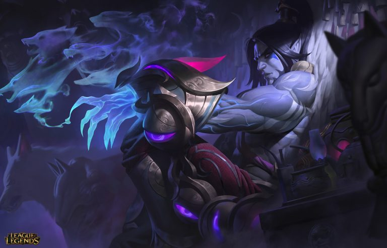 RIOT Will Giving Buff To Sylas In League of Legends