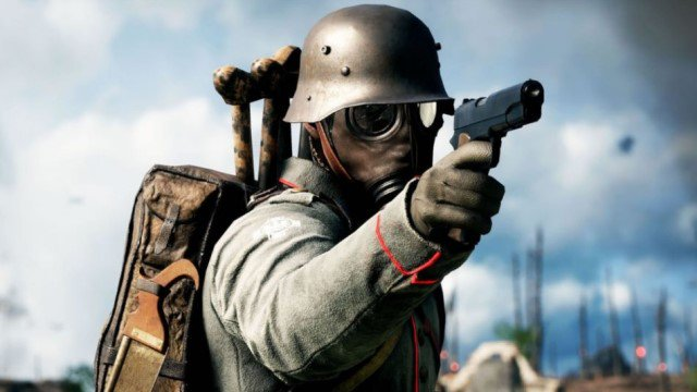 Battlefield V Closed Alpha Release Date Leaked ?